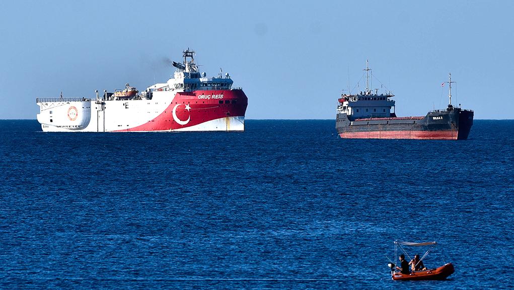 ΥΠΕΞ: Να ανακαλέσει άμεσα την παράνομη Navtex η Τουρκία