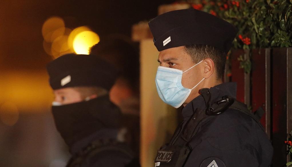 Γαλλία: 18χρονος από την Τσετσενία ο δολοφόνος του καθηγητή – Εννέα συλλήψεις (video)