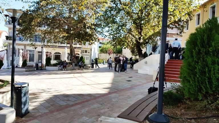 Κοζάνη: 154 τεστ ταχείας ανίχνευσης covid-19 στα Σέρβια