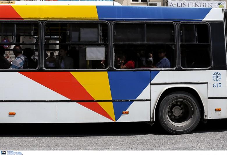 Θεσσαλονίκη: 54 λεωφορεία του ΟΑΣΘ από σήμερα στους δρόμους (video)
