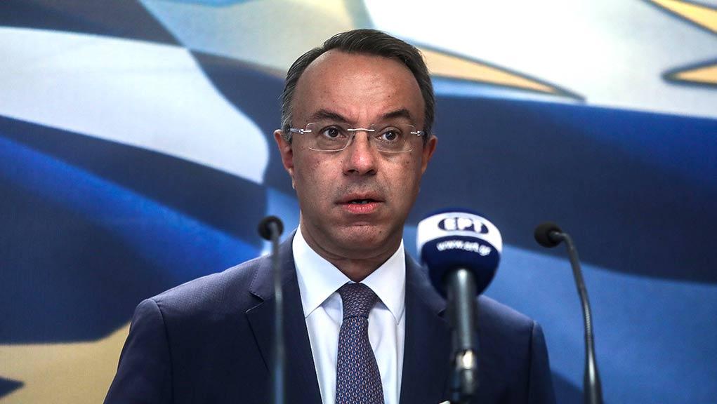 Σταϊκούρας: Επιβεβαιώνεται η εμπιστοσύνη των αγορών στη διαχείριση και τις προοπτικές της ελληνικής οικονομίας