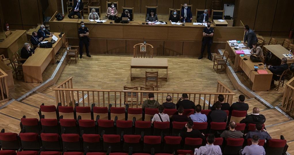 Οι σταθμοί στη δίκη της Χρυσής Αυγής (video)