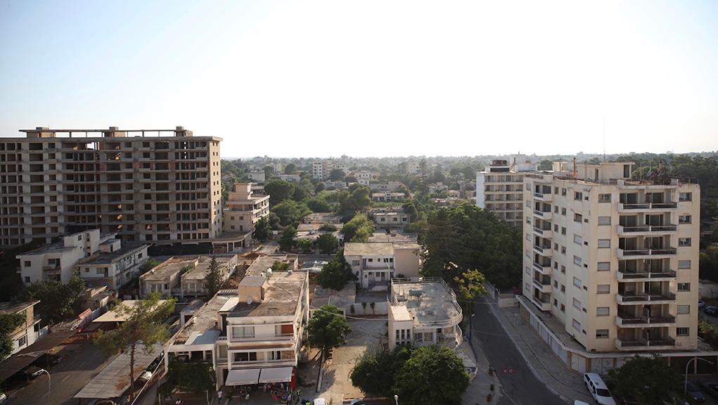 Κύπρος: Στα Βαρώσια ο Φουάτ Οκτάϊ – Καταδική από τον πρόεδρο Ν. Αναστασιάδη