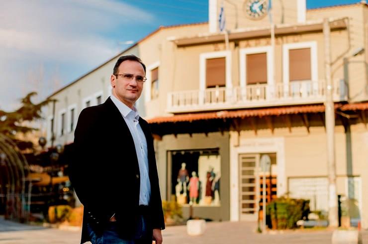 Δήμαρχος Σερρών: Θα ξανακερδίσουμε το χρώμα της ζωής με ψυχραιμία και υπευθυνότητα