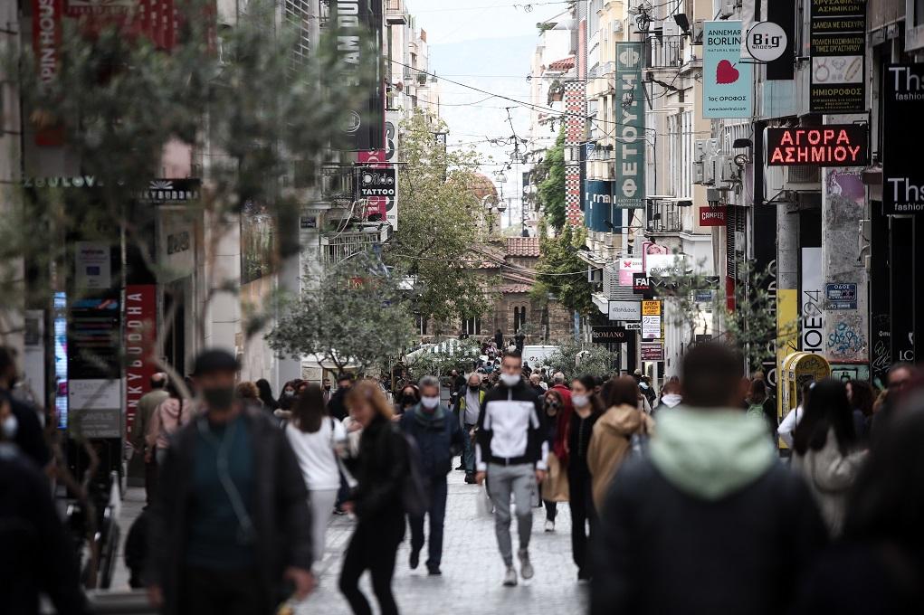 Υπ. Ανάπτυξης: Πρώτα θα ανοίξουν καταστήματα παιχνιδιών και χριστουγεννιάτικων ειδών (video)