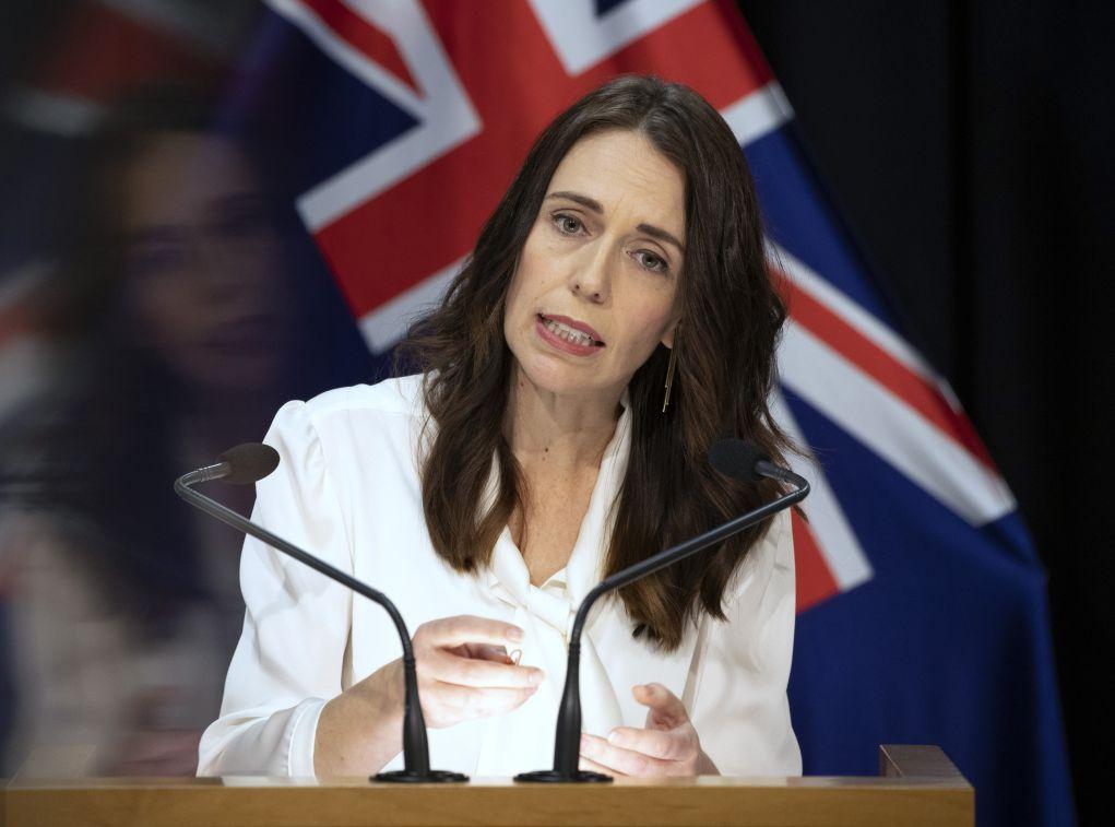 Η κυβέρνηση της Νέας Ζηλανδίας θα κηρύξει κατάσταση έκτακτης ανάγκης για το κλίμα