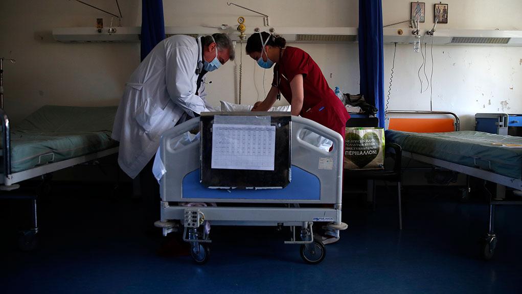 Ε.Ε: Ενίσχυση του προγράμματος «EU4Health» για μελλοντικές υγειονομικές απειλές