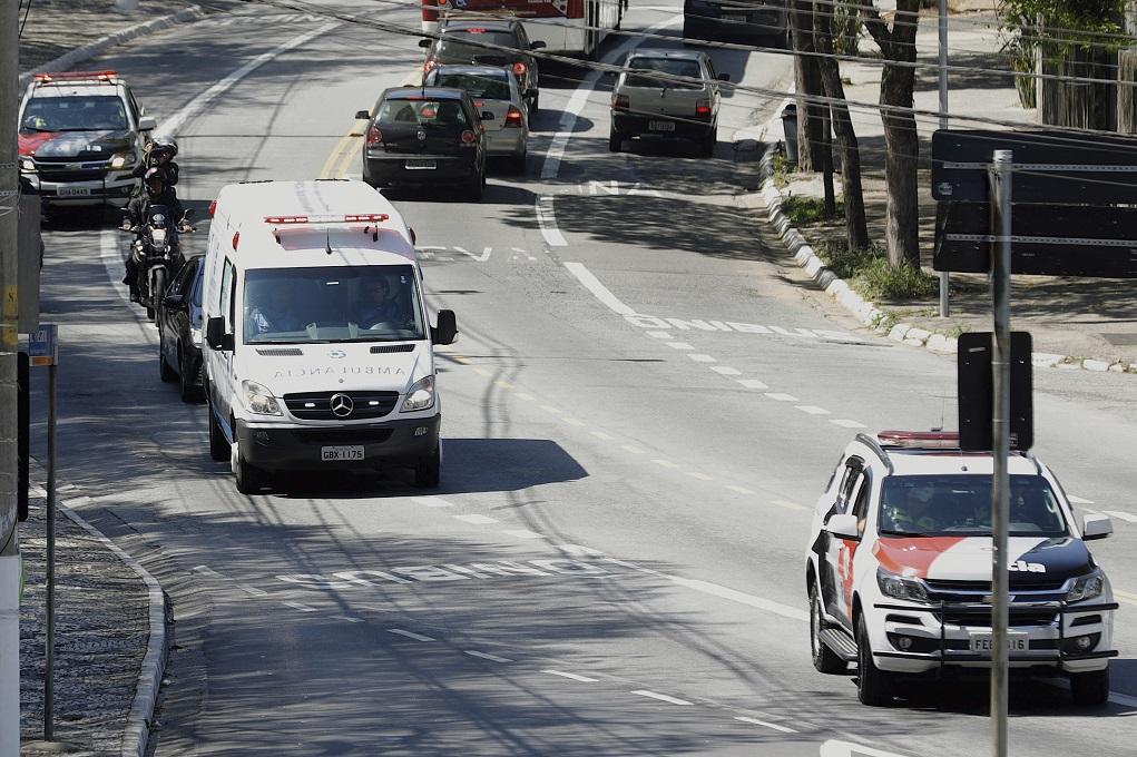 Βραζιλία: Λεωφορείο έπεσε απο οδογέφυρα – Δέκα άνθρωποι σκοτώθηκαν