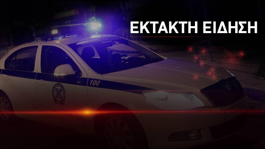 Τραγωδία στα Καλύβια – Αυτοκτόνησε άνδρας μπροστά σε αστυνομικούς