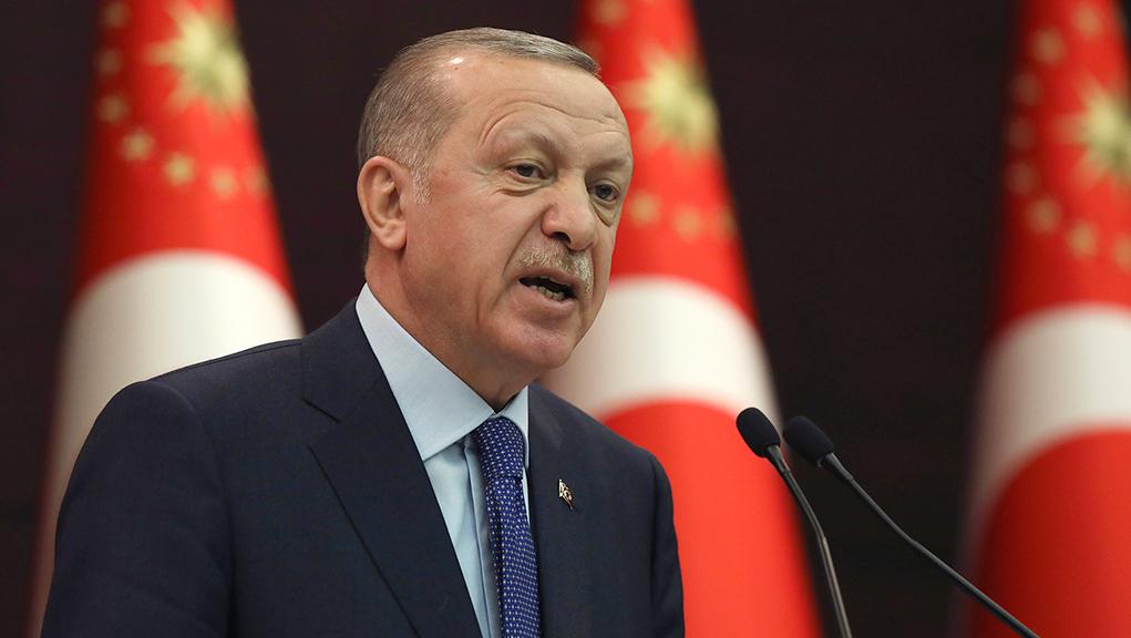 Τουρκία: Απαγορεύσεις κυκλοφορίας & lockdown τα Σαββατοκύριακα μετά το νέο ρεκόρ θανάτων από κορονοϊό