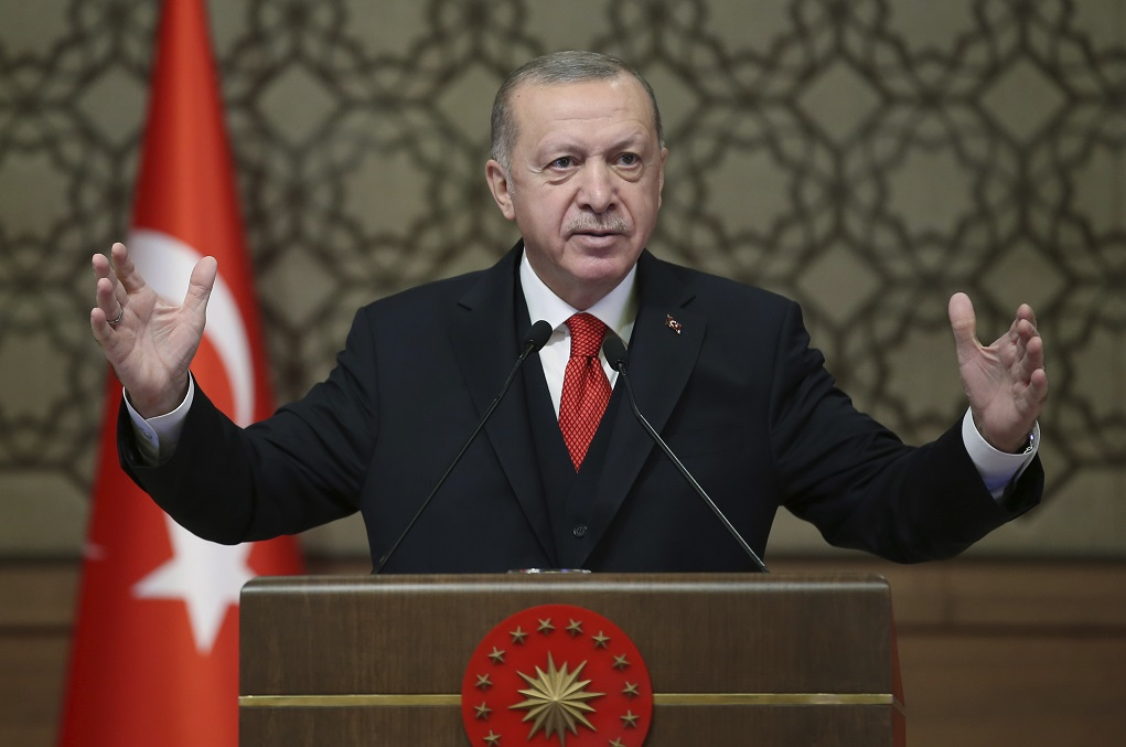 Handelsblatt: Η Τουρκία βασικό εμπόδιο στους στόχους του ΝΑΤΟ