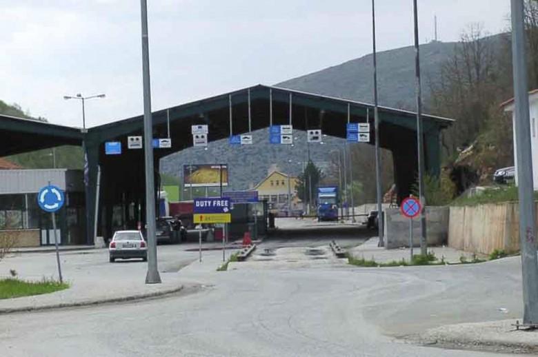 Βιοτεχνικό Επιμελητήριο Θεσσαλονίκης: «Να ανοίξουν τα σύνορα από Κρυσταλλοπηγή με την εγκατάσταση κλιμακίου του ΕΟΔΥ»