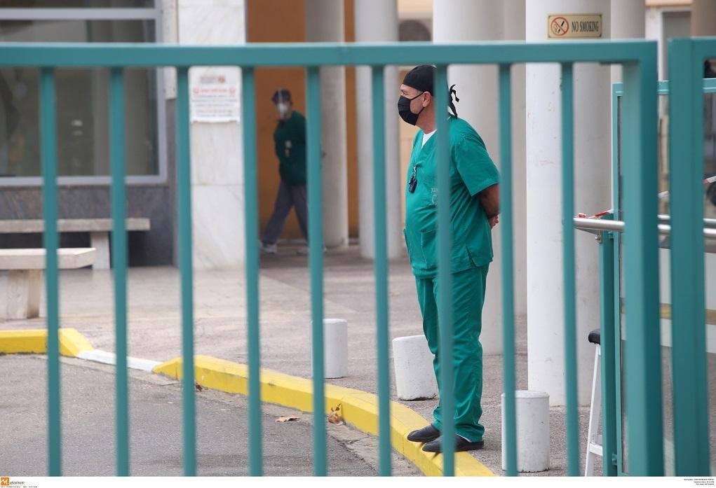 Ευρωπαϊκό Κέντρο Πρόληψης και Ελέγχου Νόσων: Αύξηση της θνητότητας από κορονοϊό στη Θεσσαλονίκη