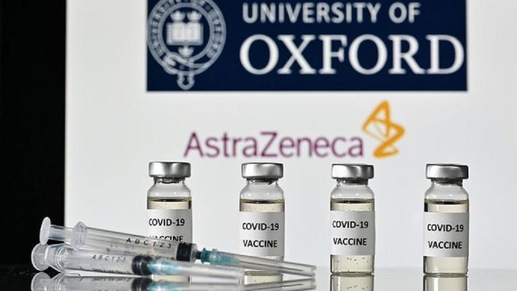 Εμβόλιο Οξφόρδης- Φάση 2 : «Ενθαρρυντικά» αποτελέσματα και σε μεγάλες ηλικίες