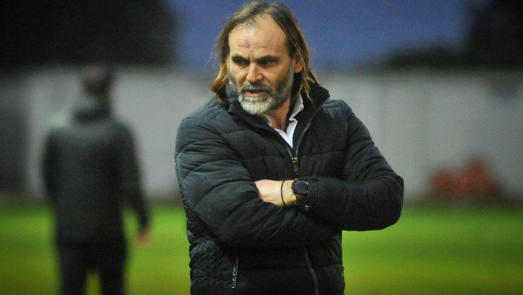 Ο Γιάννης Τάτσης νέος προπονητής της ΑΕΛ