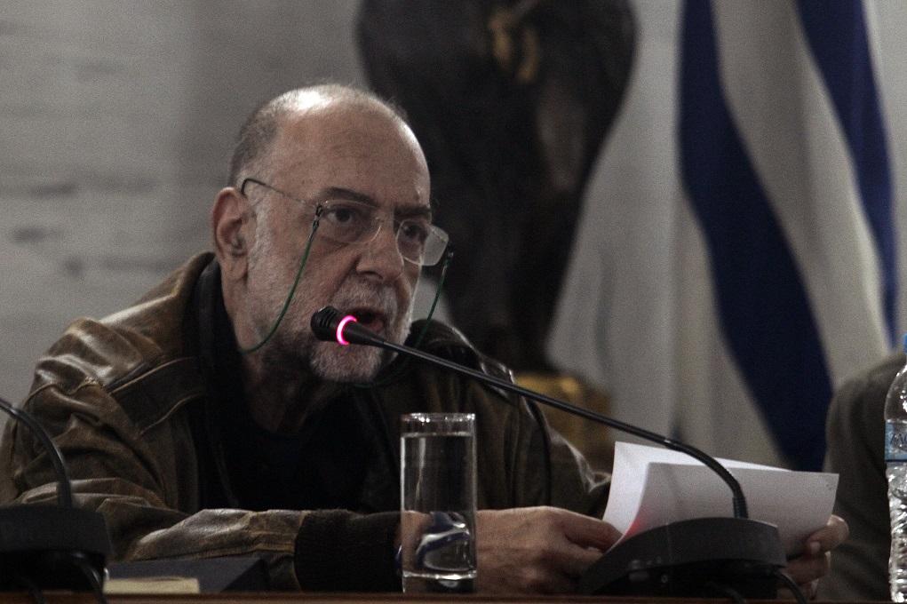 Θλίψη για την απώλεια του δημοσιογράφου Κώστα Μπετινάκη