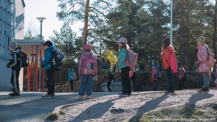 Φινλανδία-κορονοϊός: Η κατάσταση επιδεινώνεται παρά την έως τώρα θετική πορεία