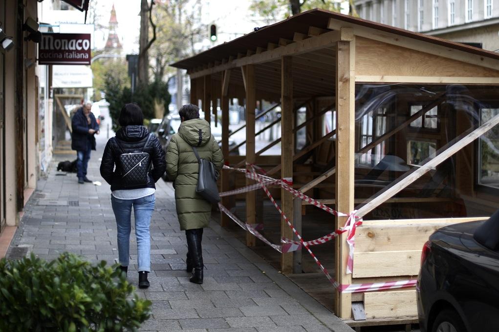 Γερμανία: Ο υπ. Οικονομίας λέει πως το μερικό lockdown μπορεί να διαρκέσει μέχρι την άνοιξη του 2021