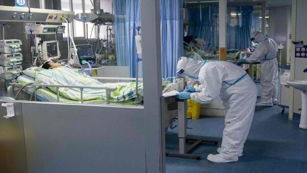Κορονοϊός: 1.383 νέα κρούσματα, 98 θάνατοι, 594 διασωληνωμένοι – Η κατανομή των κρουσμάτων