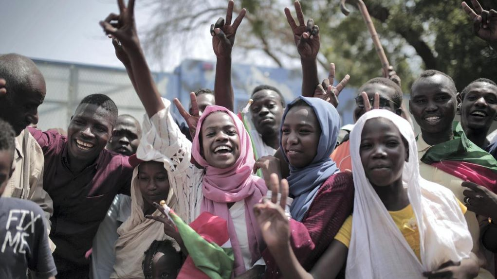Σουδάν: Απαγορεύτηκαν οι παιδικοί γάμοι και οι κλειτοριδεκτομές