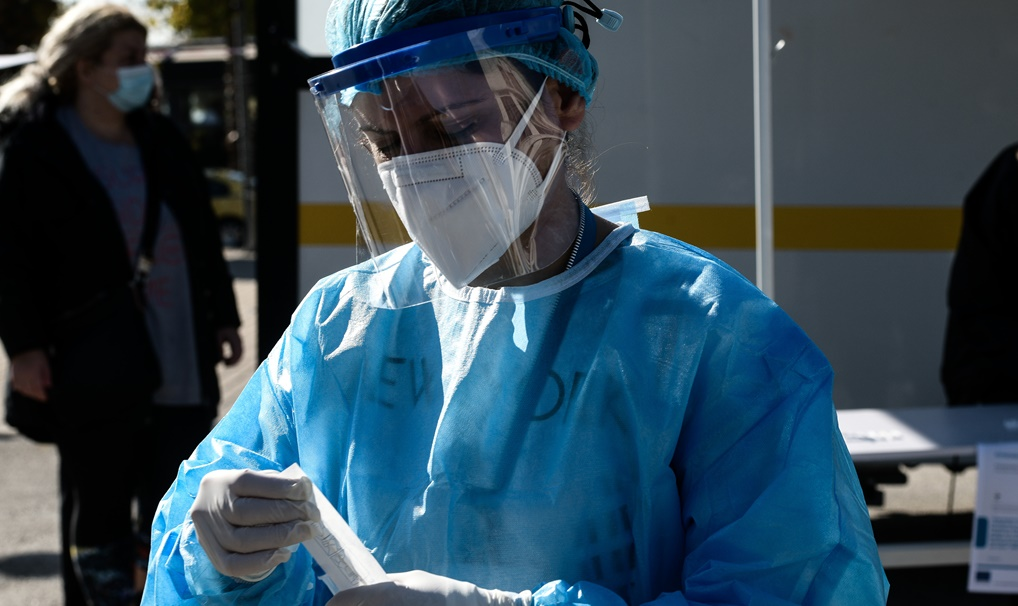 Δ. Μακεδονία: 34 νέες μολύνσεις SARS-COV 2– Αναλυτικοί πίνακες