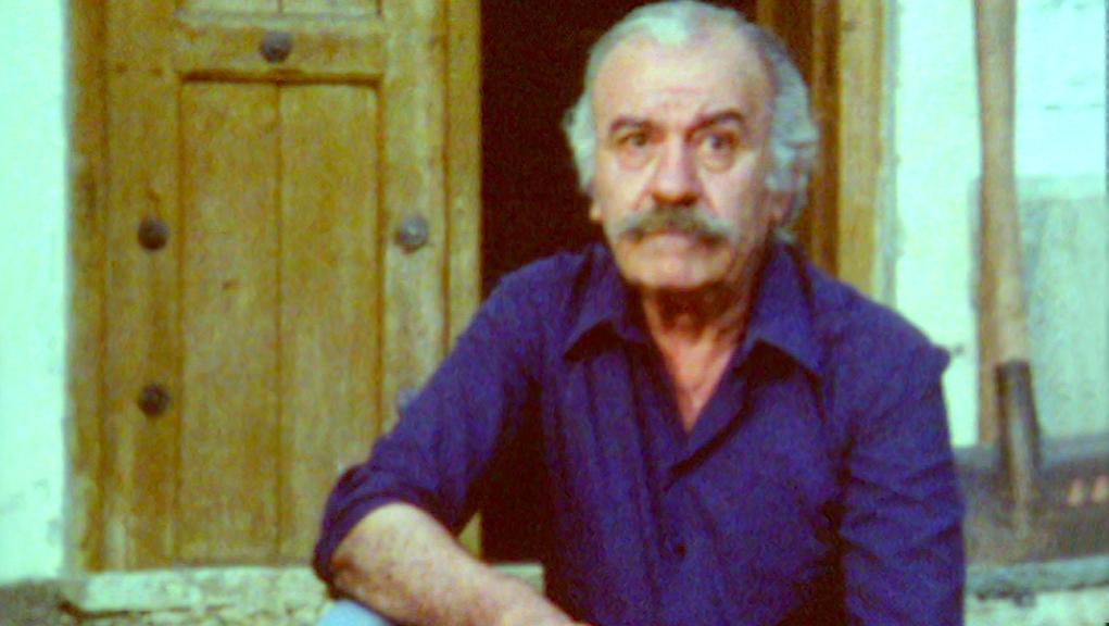 Μέντης Μποσταντζόγλου (Μποστ) – 13 Δεκεμβρίου 1995