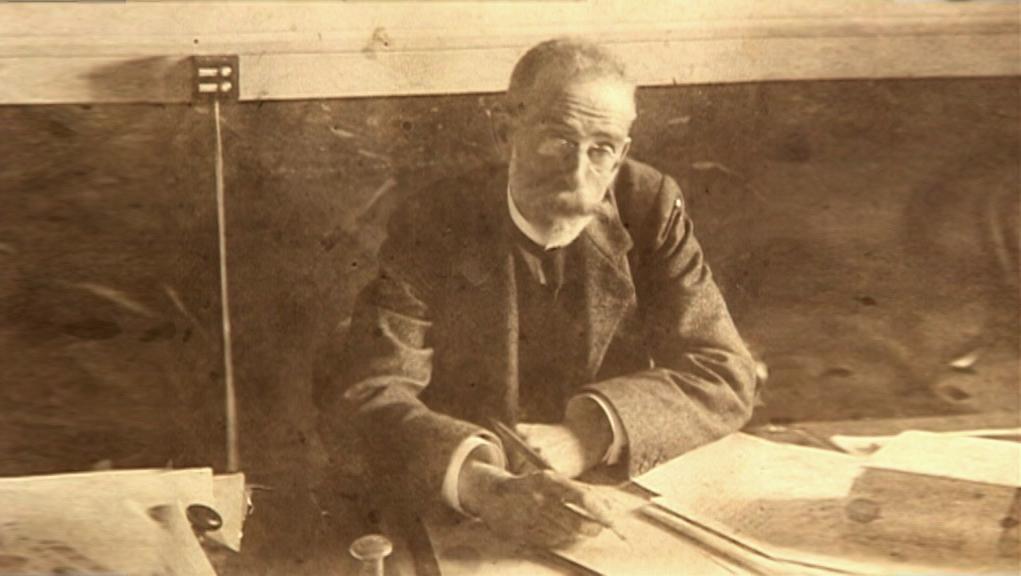 Γεώργιος Δροσίνης – 3 Ιανουαρίου 1951