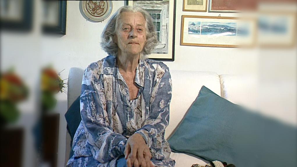 Τασσώ Καββαδία – 18 Δεκεμβρίου 2010