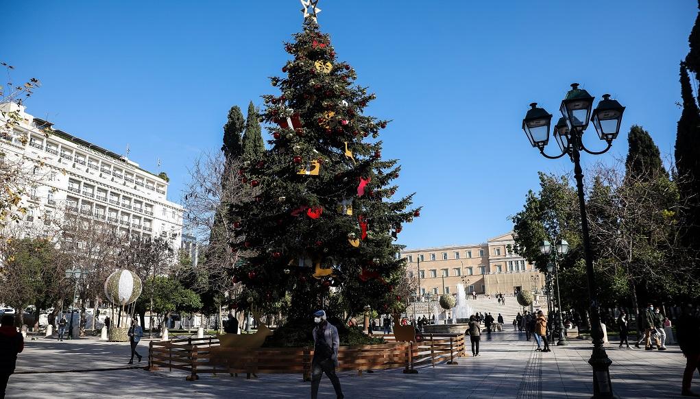 Διαφορετικά τα Χριστούγεννα σε ολόκληρο τον κόσμο – Έμφαση στην τήρηση των μέτρων