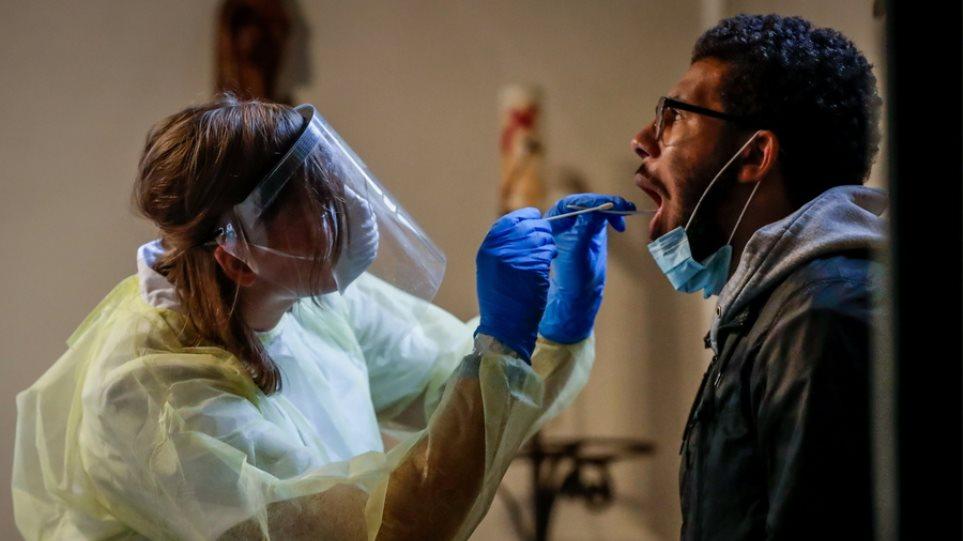 Ανησυχία για τα κρούσματα Covid -19 στον Αποκόρωνα Χανίων – Ανάγκη διενέργειας μαζικών τεστ (audio)