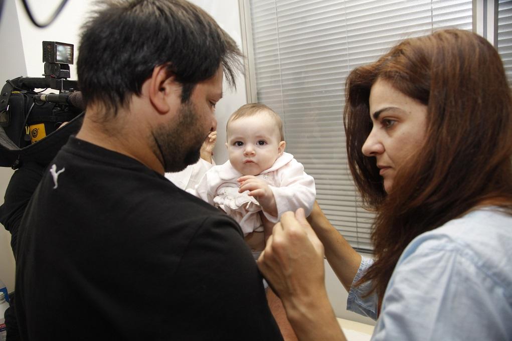 ΣτΕ: Νόμιμη η διαγραφή ανεμβολίαστων παιδιών από παιδικούς σταθμούς και νηπιαγωγεία