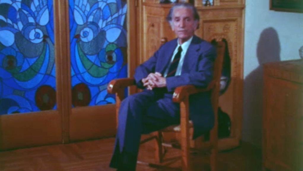 Μπάμπης Κλάρας – 19 Δεκεμβρίου 1986