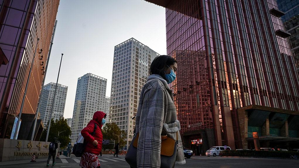 Η Κίνα απέκρυπτε ζωτικές πληροφορίες για τον κορονοϊό, σύμφωνα με το CNN (video)
