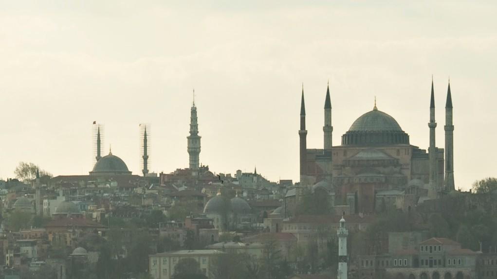 «Οι τελευταίοι Έλληνες της Κωνσταντινούπολης»