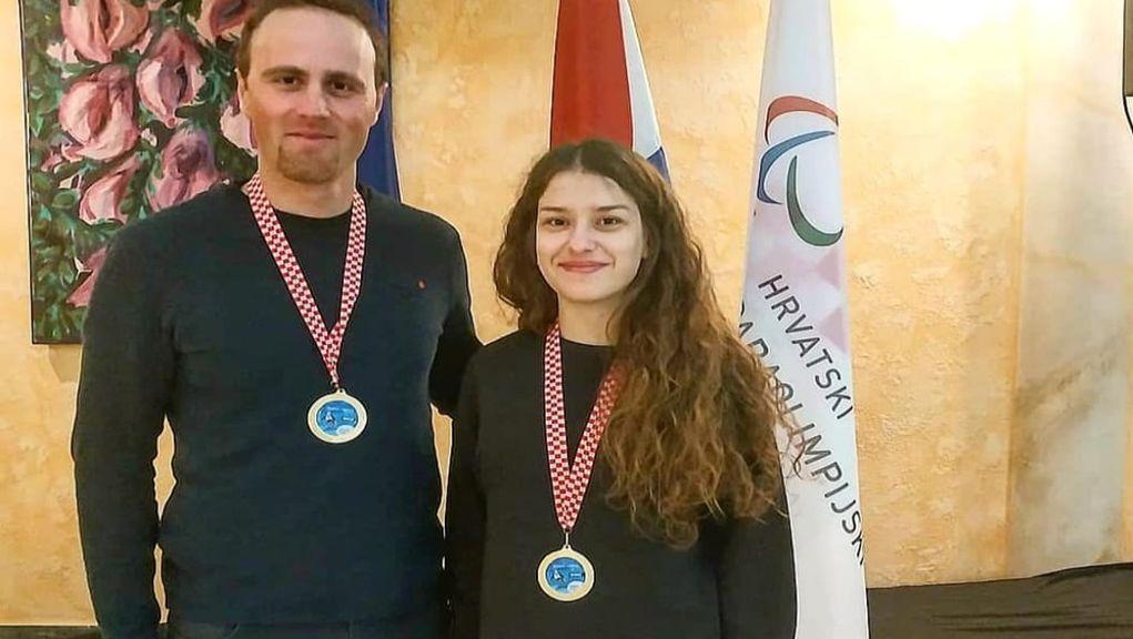 ΑμεΑ: Τέταρτη η Ευαγγελία Νίκου στο Παγκόσμιο Κύπελλο Αλπικού Σκι