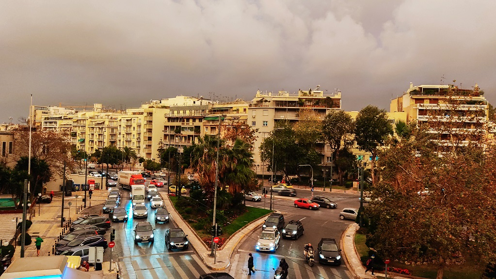 Προβληματισμός απο τα υψηλά επίπεδα κρουσμάτων σε Αττική και Θεσσαλονίκη (video)