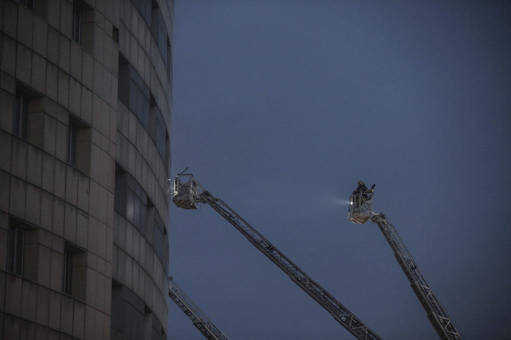 Τουρκία: Πυρκαγιά με 8 νεκρούς σε MΕΘ Covid-19