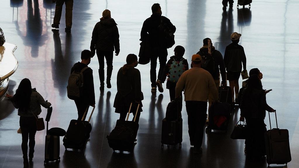 Βόρεια Μακεδονία – Αλβανία: Απαγόρευση πτήσεων από Ηνωμένο Βασίλειο – Καραντίνα δύο εβδομάδων για εισερχόμενους