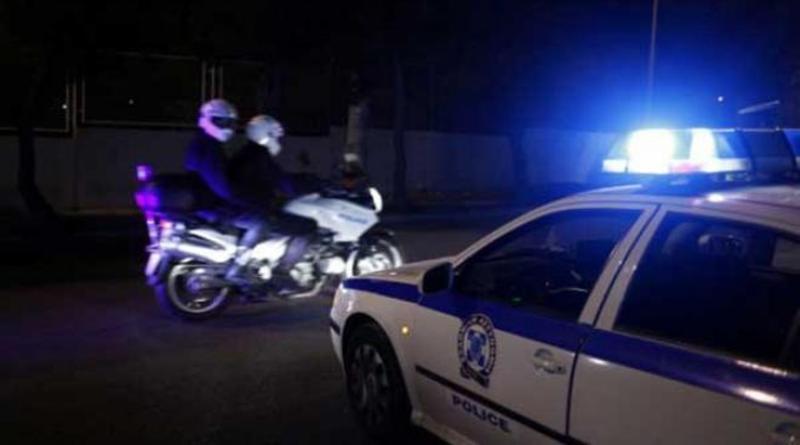 Αμαλιάδα: Σύλληψη για καταδικαστικές αποφάσεις
