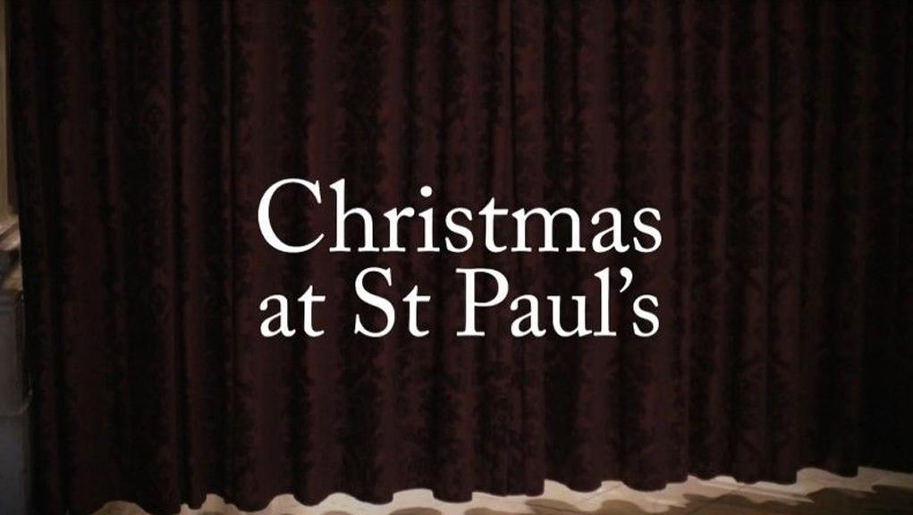 ΕΡΤ3 – Χριστούγεννα στον καθεδρικό του Αγίου Παύλου – Α' Τηλεοπτική Μετάδοση – Ντοκιμαντέρ (trailer)