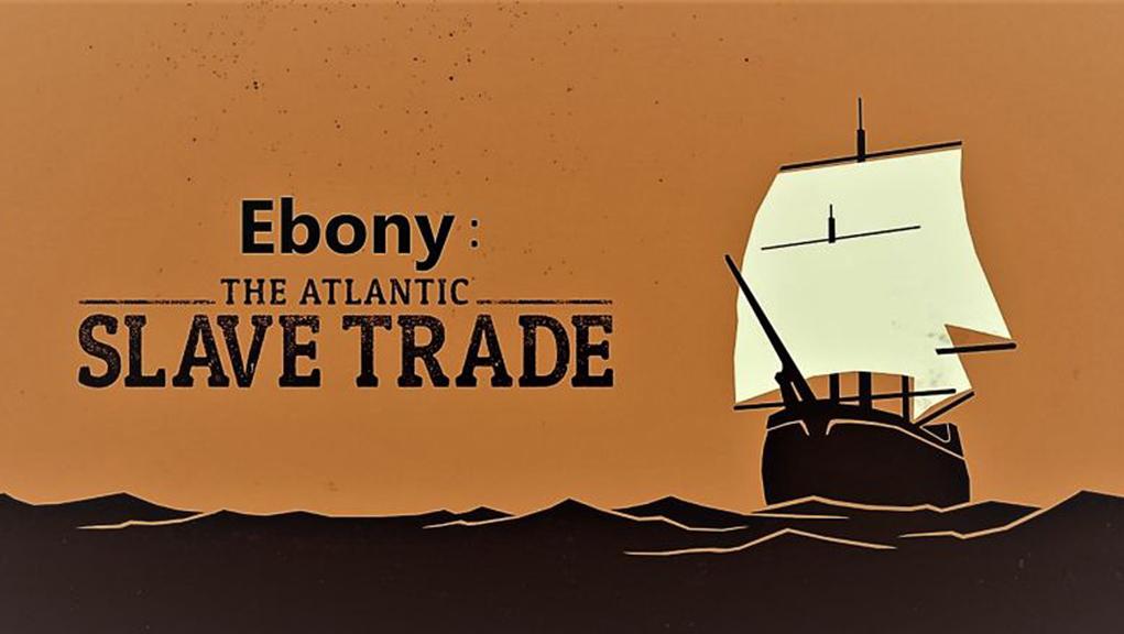 ΕΡΤ3 – Τό τέλος του δουλεμπορίου – Α' Τηλεοπτική Μετάδοση – Ντοκιμαντέρ (trailer)