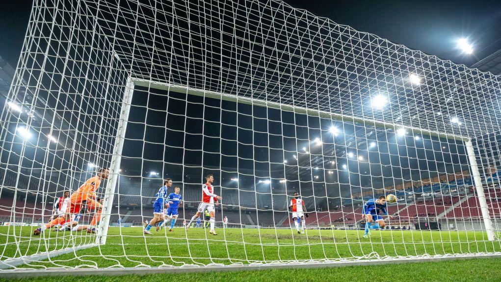 Ολοκληρώθηκε η φάση των ομίλων στο Europa League