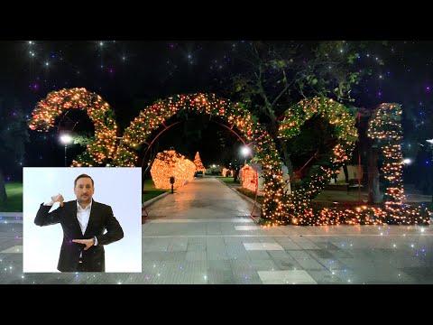 Αλεξανδρούπολη: Eυχές στην νοηματική από τον Γ. Ζαμπούκη