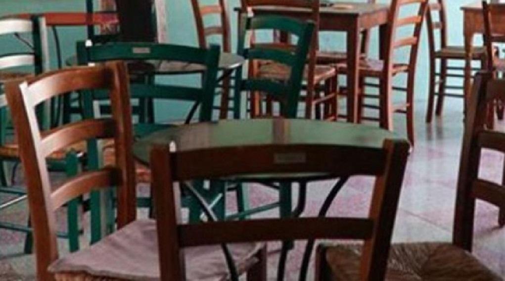 Άρτα: Ιδιοκτήτης καφενείου «έσπασε» την καραντίνα