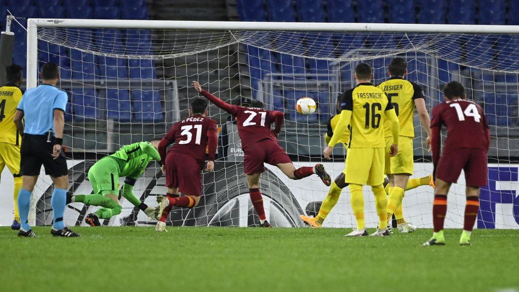 Ολοκληρώνεται το παζλ στη φάση των «32» του Europa League