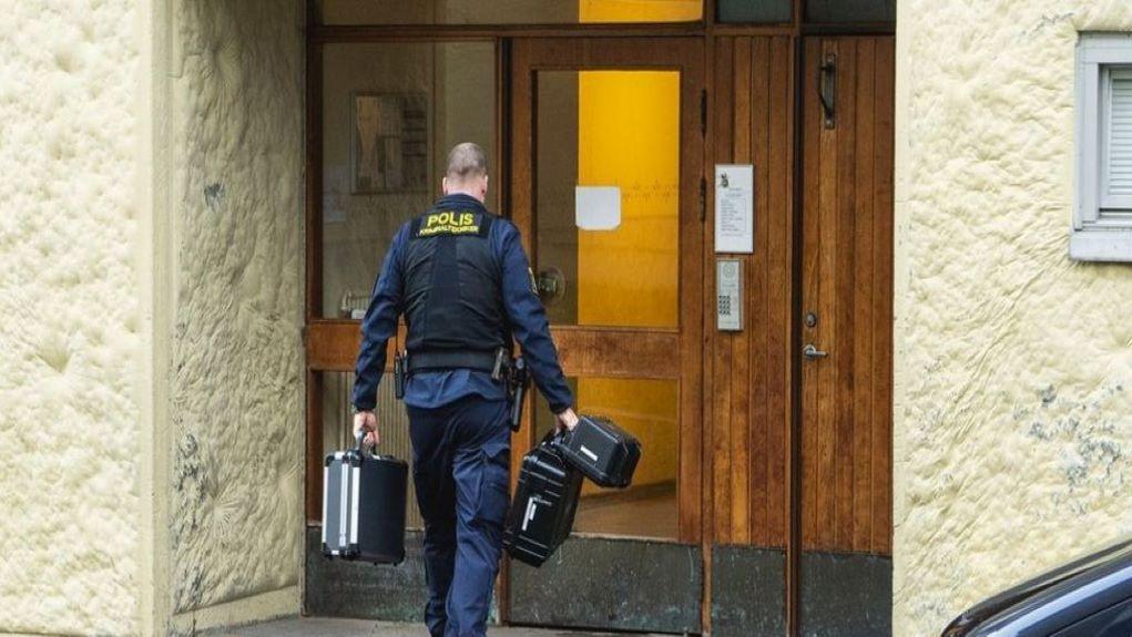 Στοκχόλμη: 70χρονη κρατούσε όμηρο και κακοποιούσε τον 40χρονο γιο της για 30 χρόνια