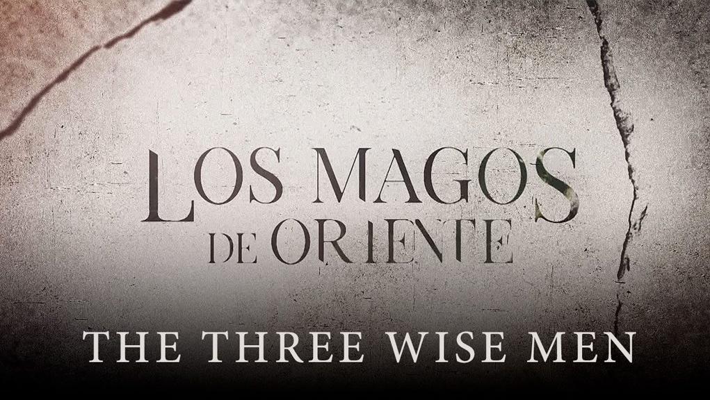 ΕΡΤ3 – Οι τρεις μάγοι – Α' Τηλεοπτική Μετάδοση – Ντοκιμαντέρ (trailer)