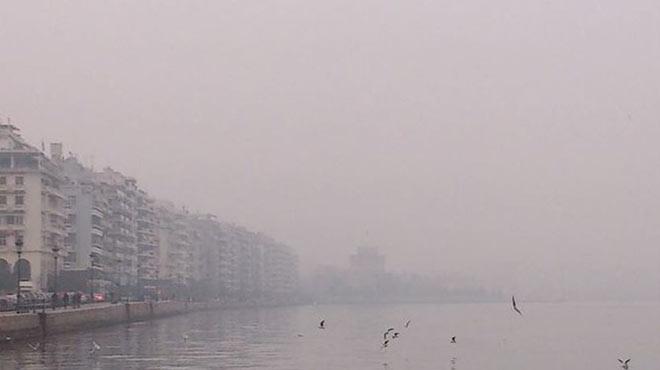 Στο Ευρωπαϊκό Δικαστήριο η Ελλάδα για την ατμοσφαιρική ρύπανση της Θεσσαλονίκης (video)