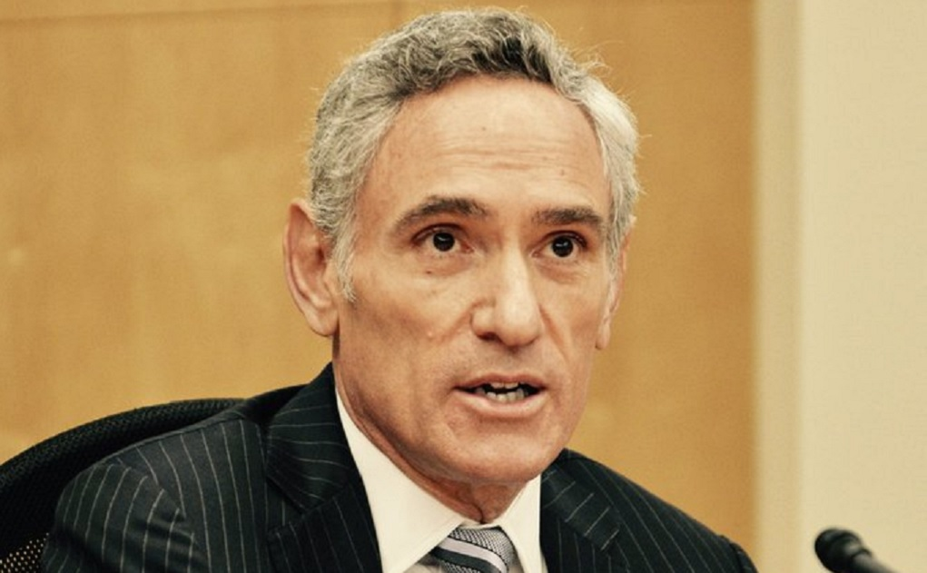 Παραιτήθηκε ο ειδικός σύμβουλος του Τραμπ για την αντιμετώπιση της πανδημίας