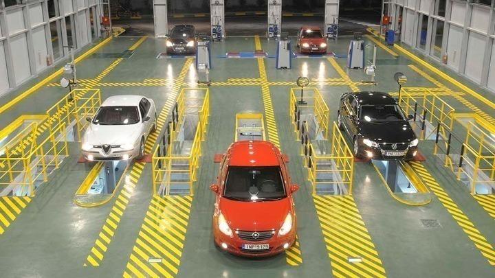 Νέα υπηρεσία παράδοσης-παραλαβής αυτοκινήτου από τα ΚΤΕΟ (video)
